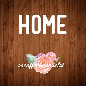 Home Items 🌸